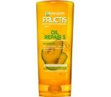 Garnier Fructis Oil Repair 3 posilující balzám pro suché a hrubé vlasy 200 ml