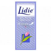 Lidie Slip Normal intimní vložky 25 kusy