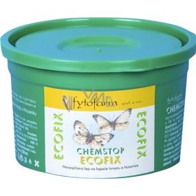 Fytofarm Chemstop Ecofix nevysychavý lep na lapače hmyzu a housenky 250 ml