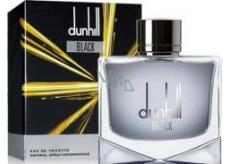 Dunhill Black toaletní voda pro muže 30 ml