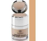 Dermacol Caviar Long Stay Make-Up & Corrector make-up s kaviárem a zdokonalovací korektor 03 Nude 30 ml