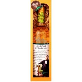 Bohemia Gifts & Cosmetics Chardonnay Společník pro večer bílé dárkové víno 750 ml
