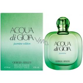 Giorgio Armani Acqua di Gioia Jasmine parfémovaná voda pro ženy 100 ml