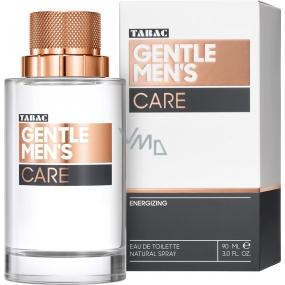 Maurer & Wirtz Tabac Gentle Men Care toaletní voda 90 ml