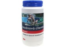 Mika Bazénová chemie Triefekt tablety k úpravě bazénové vody 1 kg