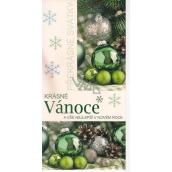 Nekupto Přání k Vánocům Krásné Vánoce 96 3155 R