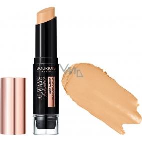 Bourjois Always Fabulous Foundcealer tuhý make-up v tyčince 2v1 210 Light Beige 7,3 g