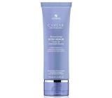 Alterna Caviar Anti- Aging Restructuring Bond Repair Leave-In Overnight Noční sérum pro poškozené vlasy 100 ml