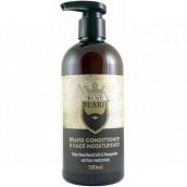 By My Beard Kondicionér na vousy a hydratační krém 300 ml