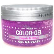 Styl Vitali Color Repair & Hold Aloe Vera tužicí gel na vlasy 190 ml