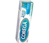 Corega Fixační krém Original extra silný pro úplné i částečné zubní náhrady protézy 40 g