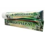 Carlotherm 7 Bylinek zubní pasta proti paradentóze 100 ml