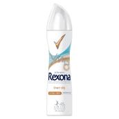 Rexona Dry Linen Dry antiperspirant deodorant sprej pro ženy 150 ml