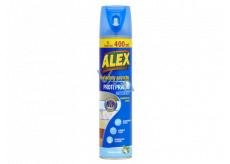 Alex Proti prachu na všechny povrchy antistatický s vůní zahrady po dešti 400 ml sprej