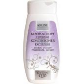 Bione Cosmetics Exclusive & Q10 luxusní bezoplachový kondicionér 260 ml