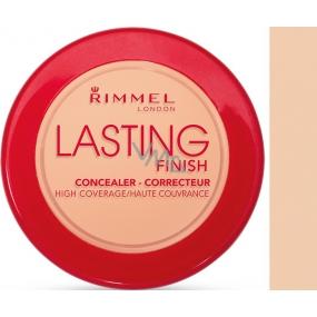 Rimmel London Lasting Finish Concealer korektor 010 Porcelain 6 g