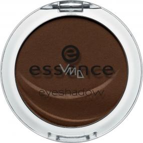 Essence Mono Eyeshadow oční stíny 23 Newtella 2,5 g