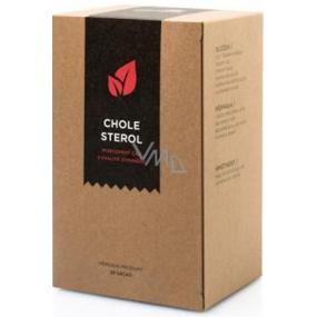 Aromatica Cholesterol bylinný čaj 20 x 2 g