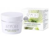 Ryor Přírodní oleje výživný krém pro suchou a citlivou pleť 50 ml