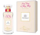 Dermacol Fresh Peony and Ylang Ylang parfémovaná voda pro ženy 50 ml