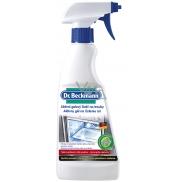Dr. Beckmann Aktivní gelový čistič trouby, grilovací rošty a pánve 375 ml rozprašovač