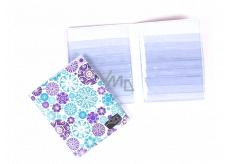 Albi Pouzdro na karty i doklady Kruhy 10 cm × 13,5 cm