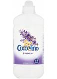 Coccolino Simplicity Lavender koncentrovaná aviváž 58 dávek 1,45 l