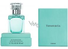 Tiffany & Co. Tiffany Intense parfémovaná voda pro ženy 50 ml