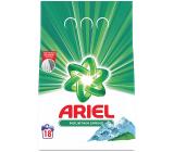 Ariel Mountain Spring prací prášek pro čisté a voňavé prádlo bez skvrn 18 dávek 1,35 kg