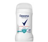 Rexona Active Shield Fresh tuhý antiperspirant s 48hodinovým účinkem pro ženy 40 ml