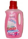 Lavax Sensitive tekutý prací prostředek s lanolinem 1 l
