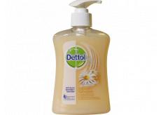 Dettol Heřmánek tekuté mýdlo dávkovač 250 ml