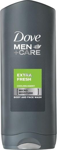 Dove Men Care Extra Fresh 400 Ml Men 39 S Shower Gel Vmd Parfumerie Drogerie