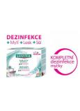 Sanytol 4v1 tablety do myčky nádobí 40 kusů