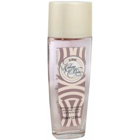 Celine Dion Signature All For Love parfémovaný deodorant sklo pro ženy 75 ml