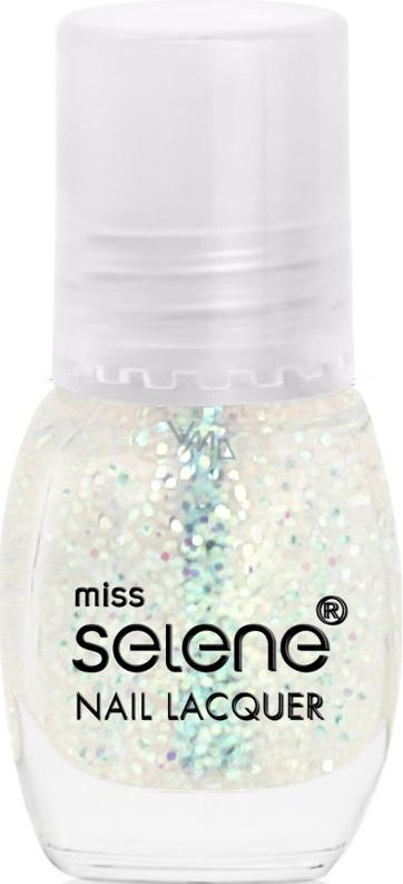 Miss Selene Nail Lacquer mini lak na nehty 167 5 ml