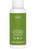 Ziaja Oliva regenerační kondicionér - výživa na suché vlasy 50 ml, cestovní balení