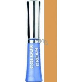 Jenny Lane Colour Dream gelové oční stíny 08 Zlatá 8 ml