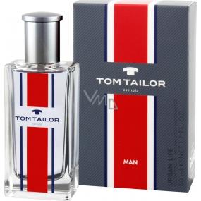 Tom Tailor Urban Life Man toaletní voda 50 ml