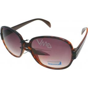Fx Line Sluneční brýle hnědé 023222B