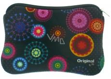 Albi Original Neoprenová taška Arabesky, 17,5 × 11,5 cm