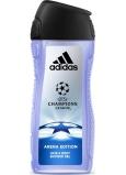 Adidas UEFA Champions League Arena Edition sprchový gel pro muže 400 ml