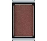 Artdeco Eye Shadow Pearl perleťové oční stíny 130 Pearly Chocolate Truffle 0,8 g
