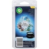 Air Wick Wax Melts Life Scents Tyrkysová laguna voskové náplně 66 g