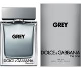 Dolce & Gabbana The One Grey for Men toaletní voda 50 ml