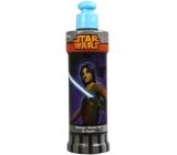 Disney Star Wars sprchový gel pro děti 200 ml