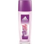 Adidas Natural Vitality parfémovaný deodorant sklo pro ženy 75 ml Tester