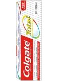 Colgate Total Original New zubní pasta 75 ml