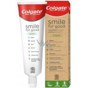 Colgate Smile for Good Protection recyklovatelná, veganská zubní pasta, obsahuje 99,7% složek přírodního původu 75 ml