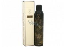 Oribe Dry Texturizing neviditelný suchý objemový sprej pro všechny typy vlasů i pro ty, které potřebují trochu vzpruhy 300 ml